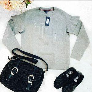 🌸 Tommy Hilfiger Sweatshirt M
